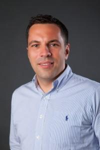 Tudor Tiboc - director general QuickMobile (s)