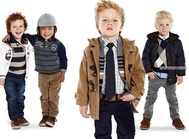 hainute de copii