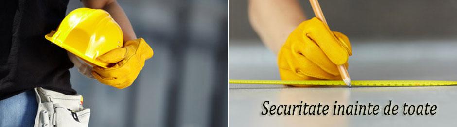 sanatatea si securitatea in munca