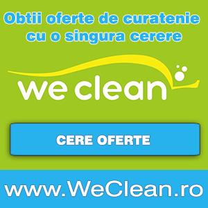 www.weclean.ro