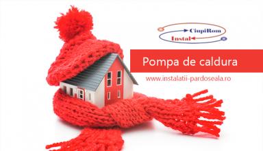 POMPA-DE-CALDURA