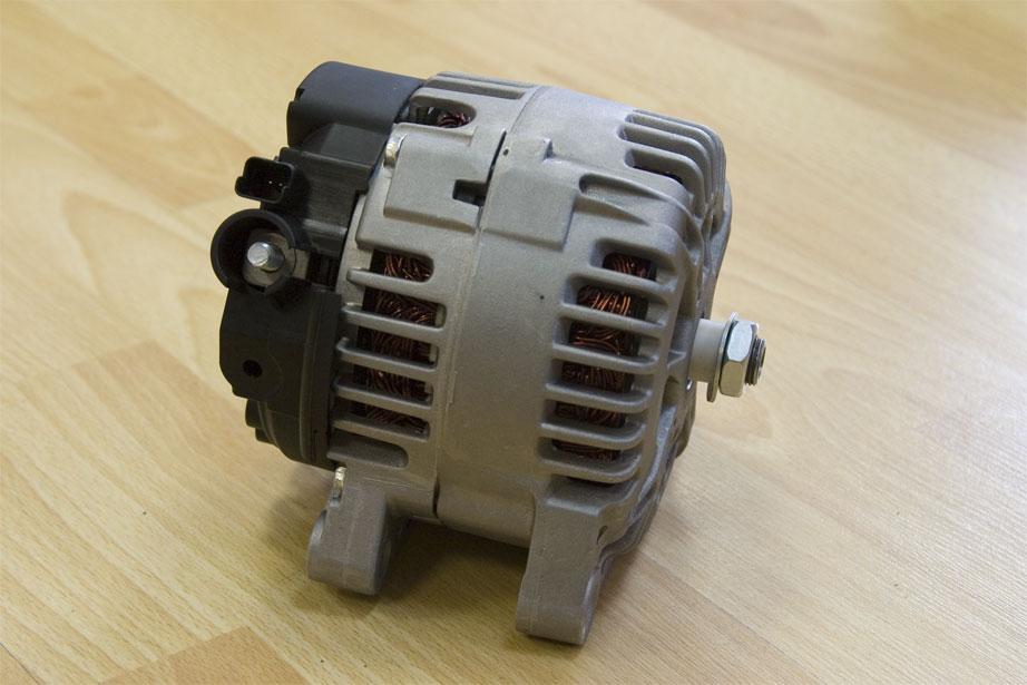 Alternator Citroen- performanta la preturi foarte mici