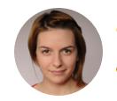 Georgiana Dragomir – noul General Manager Grapefruit
