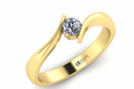 Fabricarea inelelor de logodna din aur