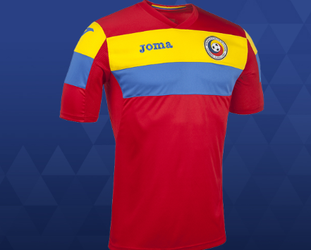 Cumpara-ti acum echipament de suporter pentru EURO 2016