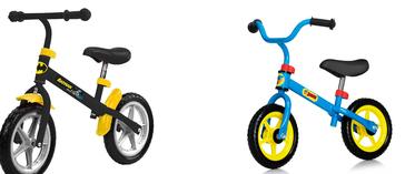 De unde sa cumpar o bicicleta pentru cel mic?
