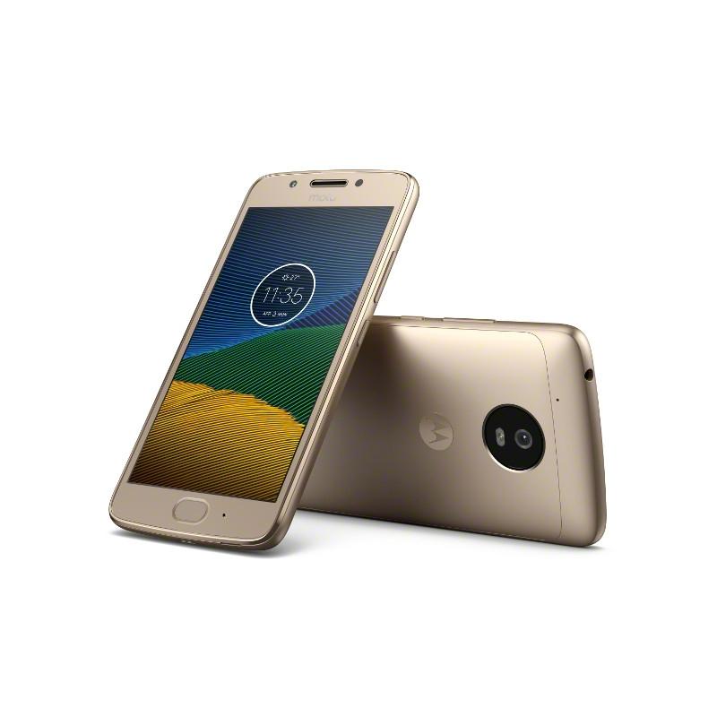 Noul Moto G5 este disponibil în România