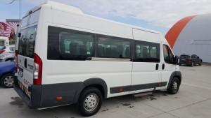 Excursii elevi – Specialiști în transport școlar și educație !