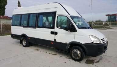 Lukadi Transport cel mai bun partener la nevoie pentru inchirieri microbuze!