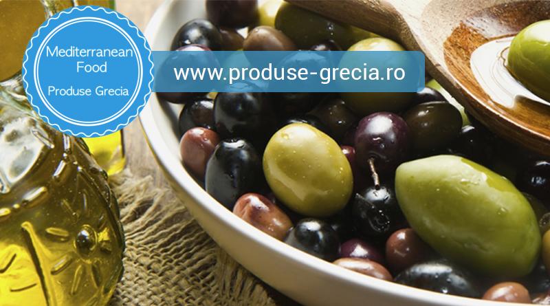 PRODUSE-GRECIA