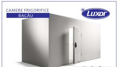 Alege camere frigorifice Bacau pentru siguranta totala a produselor si a afacerii tale!