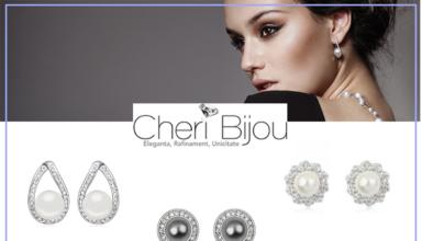 Top 4 tipuri de cercei cu perle pe care trebuie sa-i ai in 2018