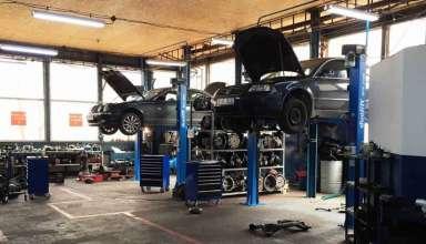Reparatii cutii viteze automate – convenabil pentru dumneavoastra !
