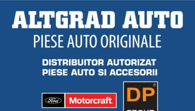AltGrad lanseaza noul website dedicat piese auto FORD – Catalog.Altgradauto.ro
