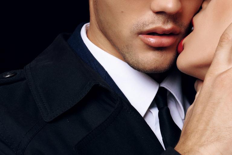 Lust-Romania faciliteaza accesul barbatilor in lumea modei