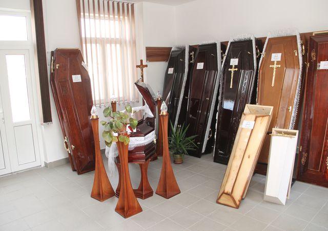 Servicii funerare Bucuresti va pun la dispozitie servicii calitative intr-un moment dificil !