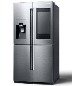Profesionistii care va repara frigiderele intre orele 9-24