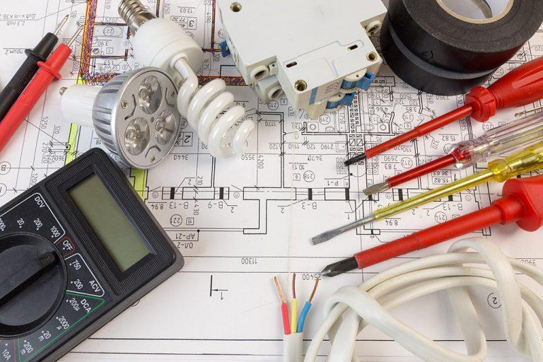 Proiectare instalatii electrice – maxima rigurozitate