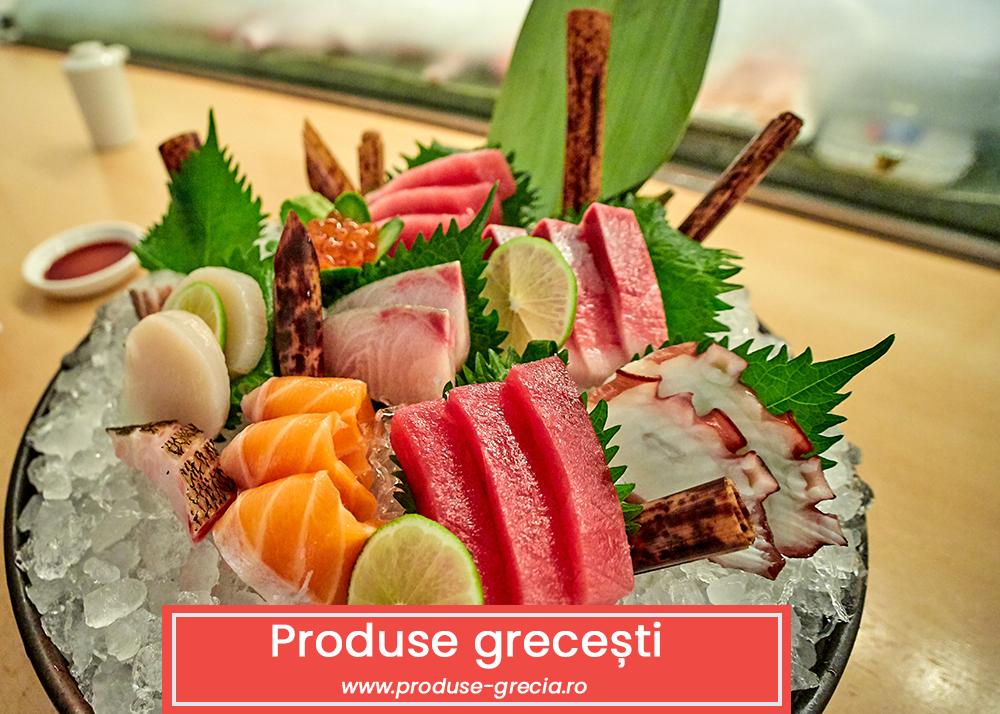 De unde comandam produse grecesti autentice? Va spun eu imediat!