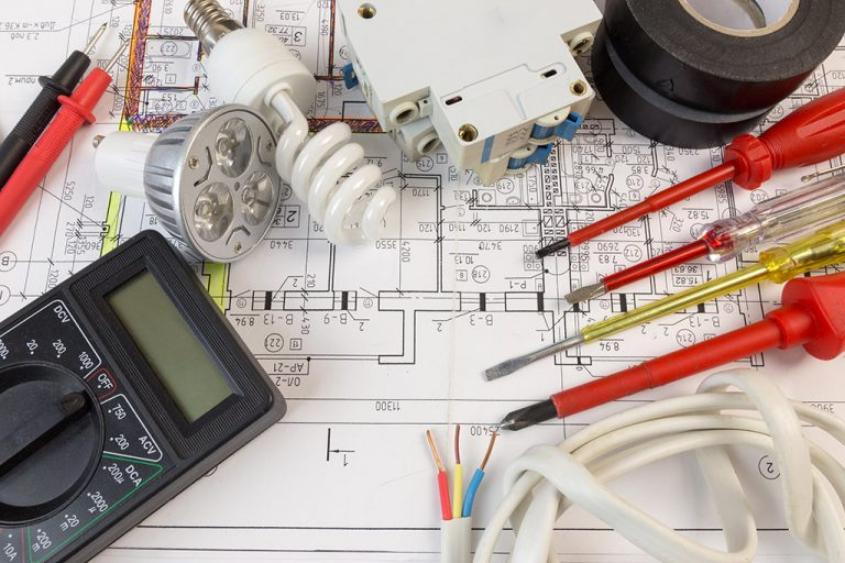 Proiectare instalatii electrice- grad inalt de precizie