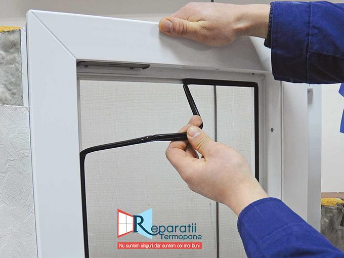 Reparatii termopane – cine si cand le realizeaza?