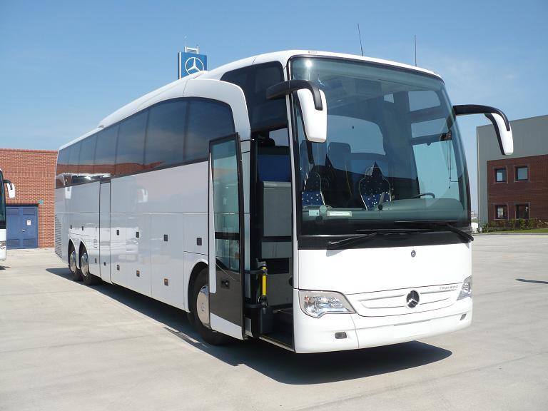 Transport autocar- spre orice destinatie