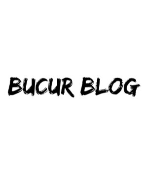 Bucur blog